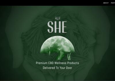 SHÉ Wholesales