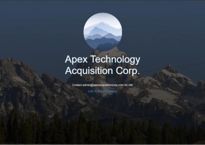 Apex Acquisitions